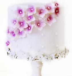 Fine settimana con il Cake Design