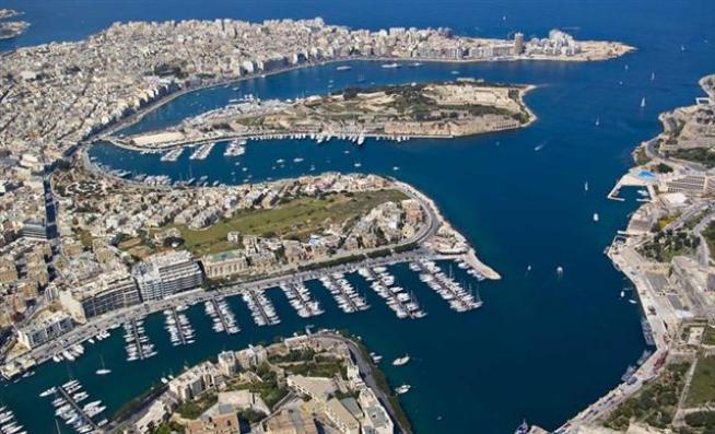 A Malta tra capolavori d'arte e natura