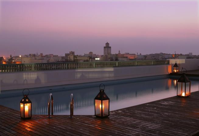 Tgcom24 > Viaggi > Mondo > Marocco, cinque città per un regale relax Tutte le fotonotizie Seleziona la sezione 5 febbraio 2016 Marocco, cinque città per un regale relax